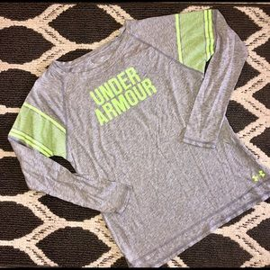 ❤️Size small Under Armour long sleeve tee❤️